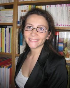 Photo Eugénie Briot