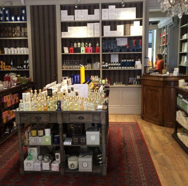 Isabelle Gallet (parfumerie Santa Rosa, à Toulouse) : « Ma boutique est éclectique, chic, fantastique, unique et authentique ! »