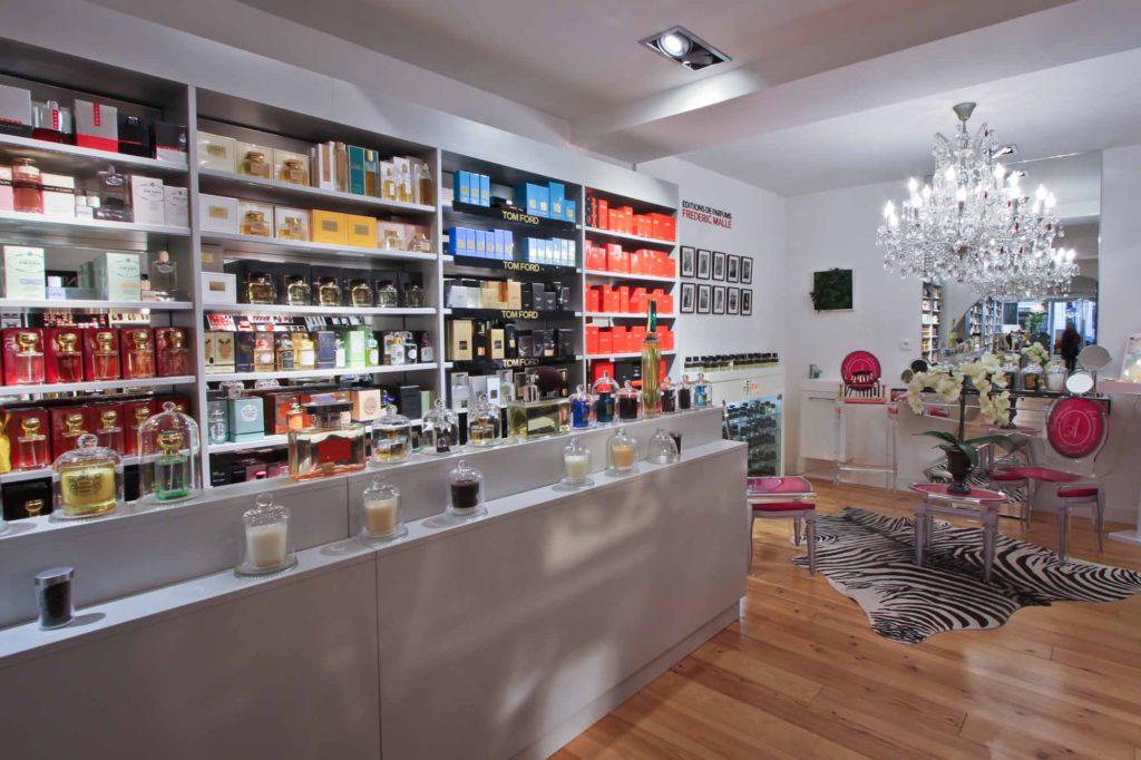 Parfumerie Autrement - Bayonne