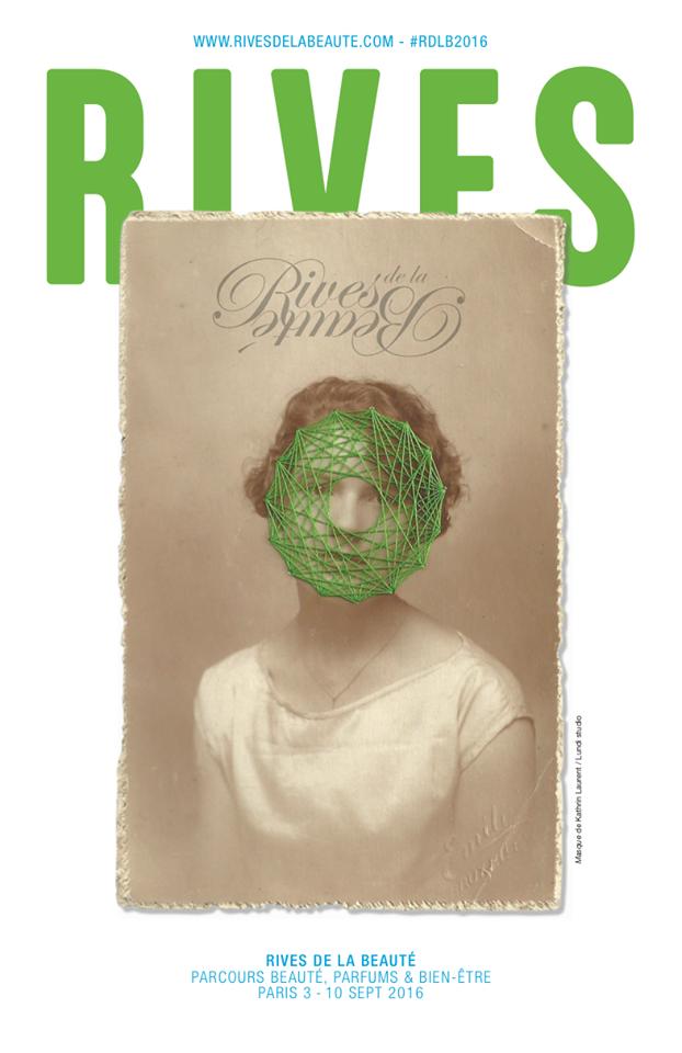 Présentation du parfum Onde 7 par Evody Parfums (Rives de la Beauté 2016)