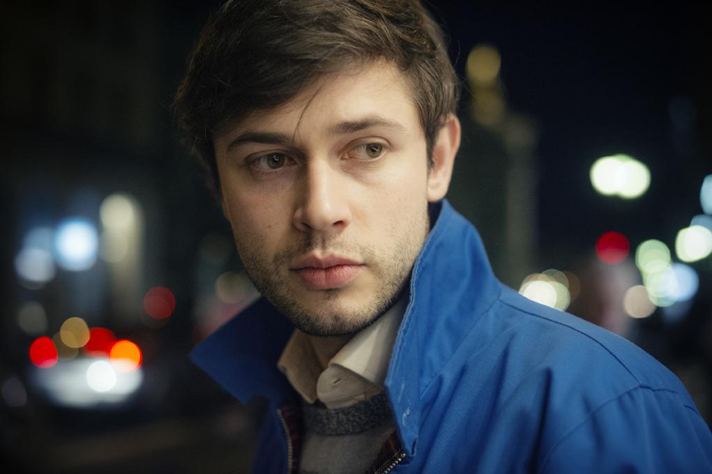 « Le nez des musiciens » : Maxime Pascal, chef d'orchestre