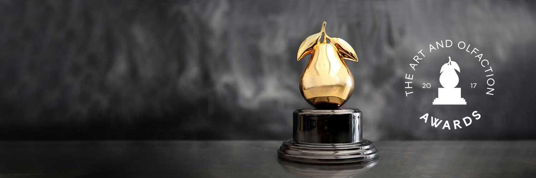 The Art & Olfaction Awards, pour une parfumerie indépendante…. et artistique !