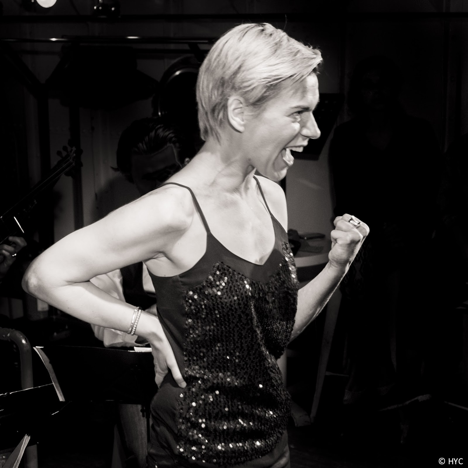 « Le nez des musiciens » : Aurore Bucher, chanteuse lyrique