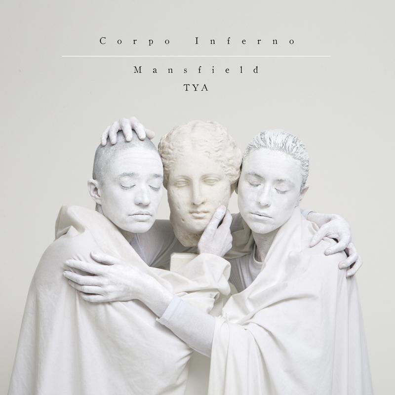 « Le nez des musiciens » : Carla Pallone et Julia Lanoë de Mansfield.TYA