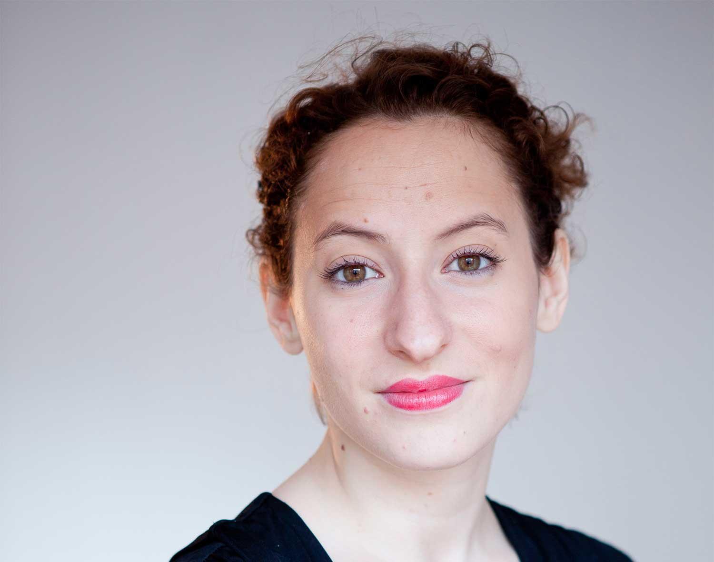 « Le nez des musiciens »: Cécile Achille, chanteuse lyrique