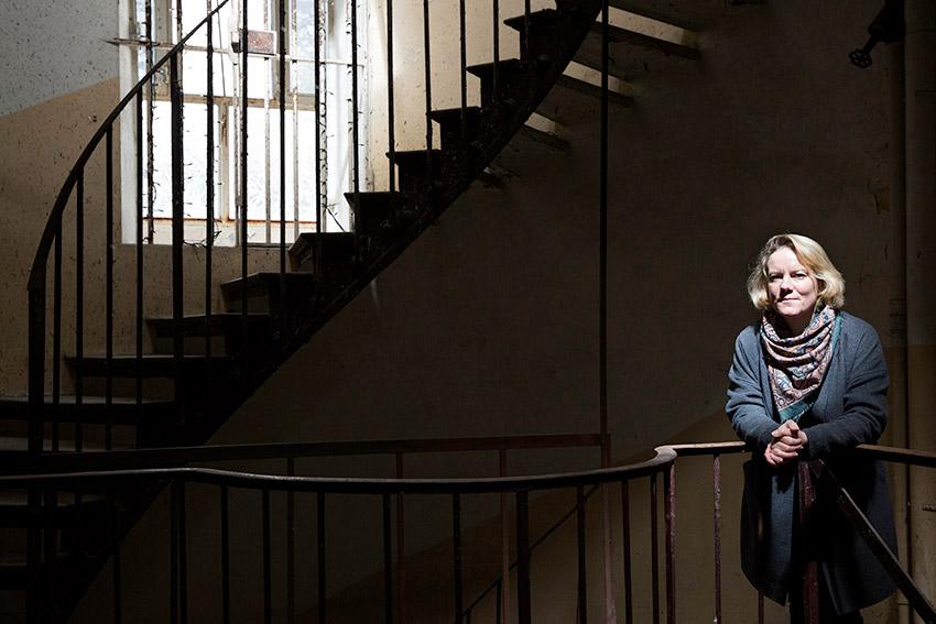 « Nous voulons transmettre un certain esprit de liberté » – Mélanie Mugnier, organisatrice de la Galerie olfactive à Grasse