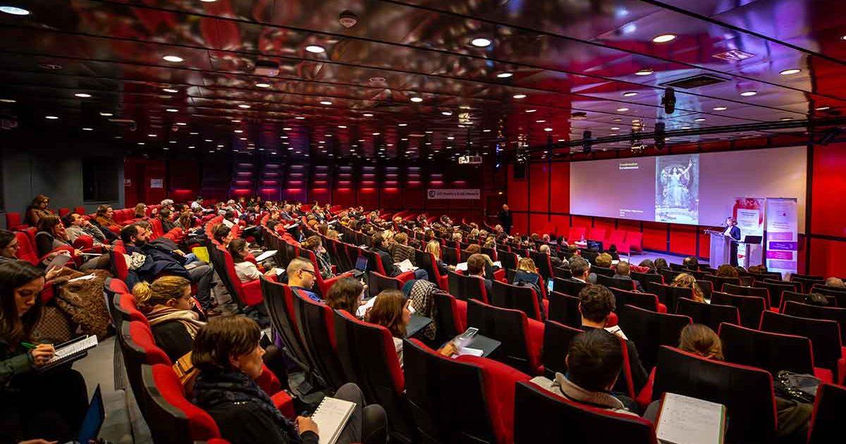 Retour sur le congrès Olfaction & Perspectives 2019