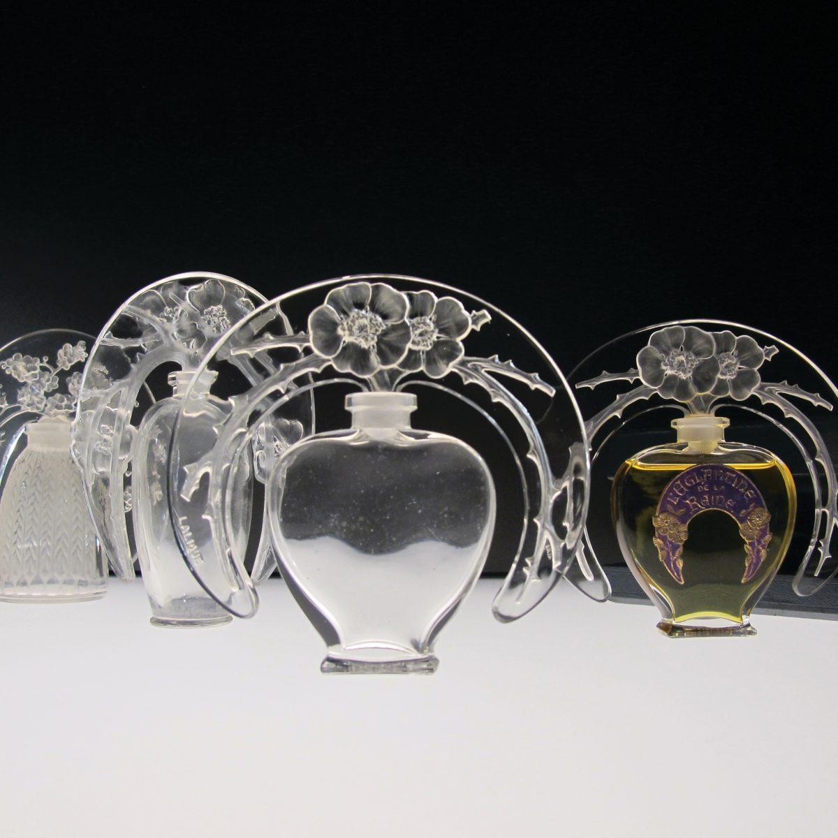 L'invention du parfum moderne – Musée Lalique
