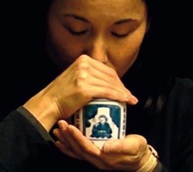Conférence Fragonard : le kôdô ou la voie des fragrances au Japon, par Chantal Jaquet