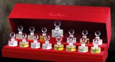Conférence olfactive de l'Osmothèque : les parfums de Süskind