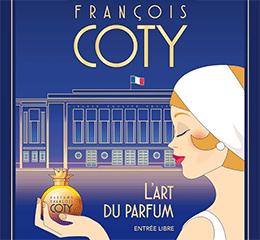 L'art du parfum, selon François Coty