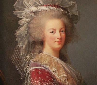 Conférence Fragonard : Marie-Antoinette, une reine parfumée, par Élisabeth de Feydeau