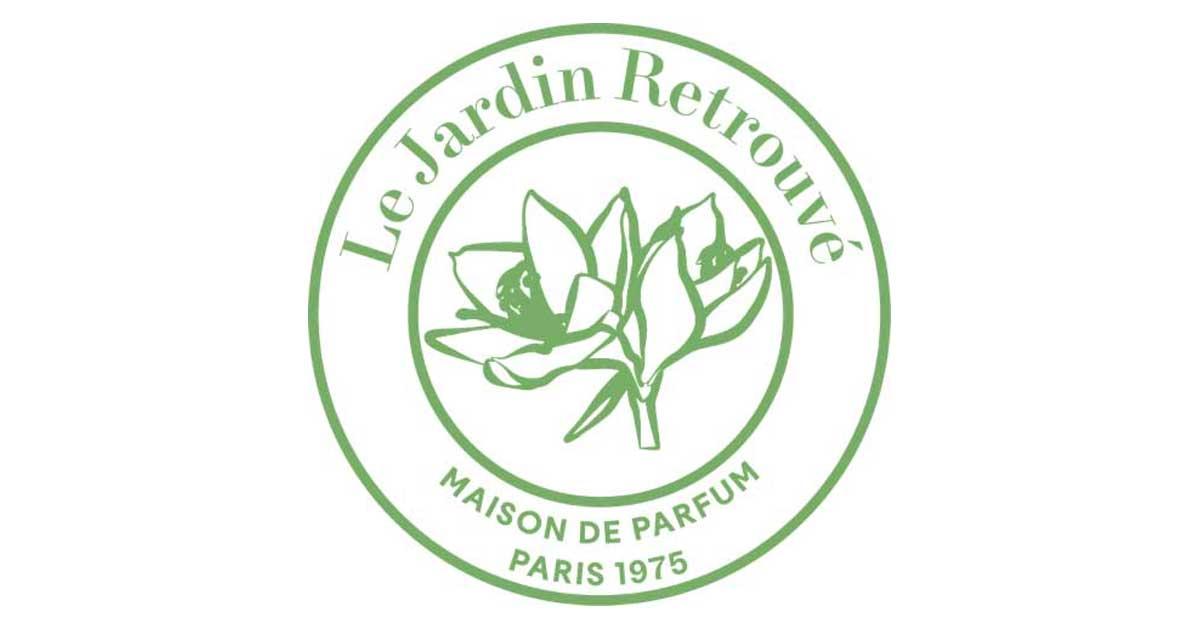 Logo Jardin retrouvé