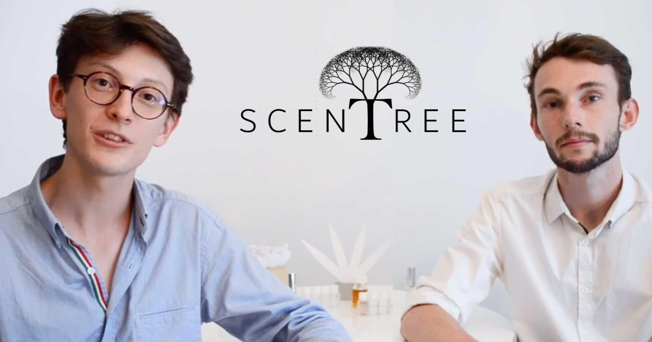 ScenTree : « Tout le monde a besoin d'une source fiable pour les matières premières de parfumerie »