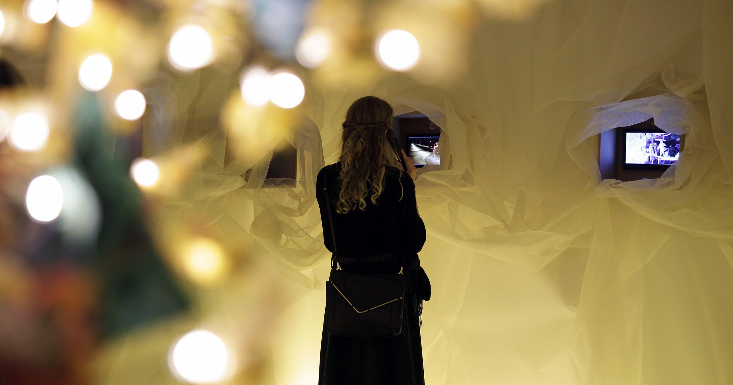 La 11e édition des Rives de la beauté, laboratoire d'expériences.