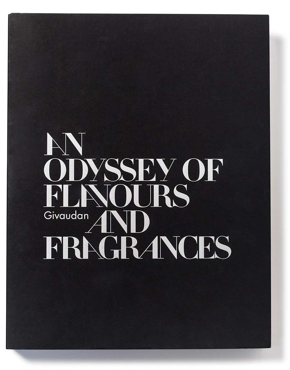 An Odyssey of Flavours and Fragrances - Givaudan