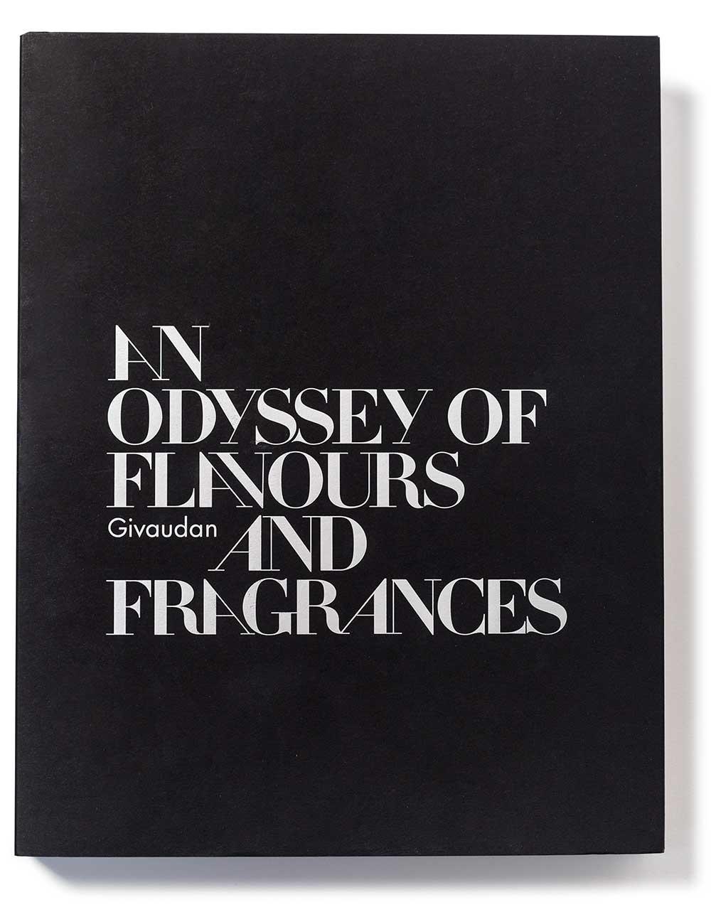 « Givaudan, une odyssée des arômes et des parfums », de Brigitte Proust, Annick Le Guérer et  Caroline Champion