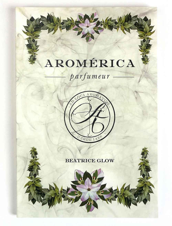 Aromérica Parfumeur – Beatrice Glow