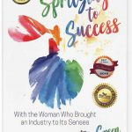 Cover - Spritzing to Success