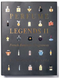 Cover - Perfume Legends