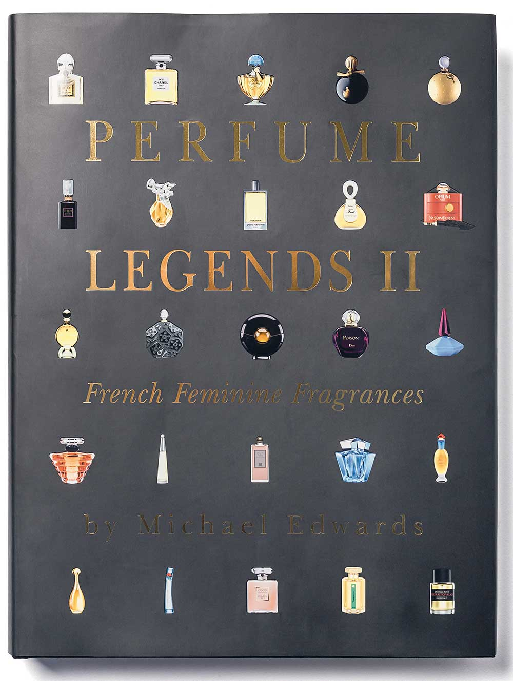 Perfume Legends II: French Feminine Fragrances – Michael Edwards