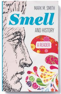 Cover - Smell and History