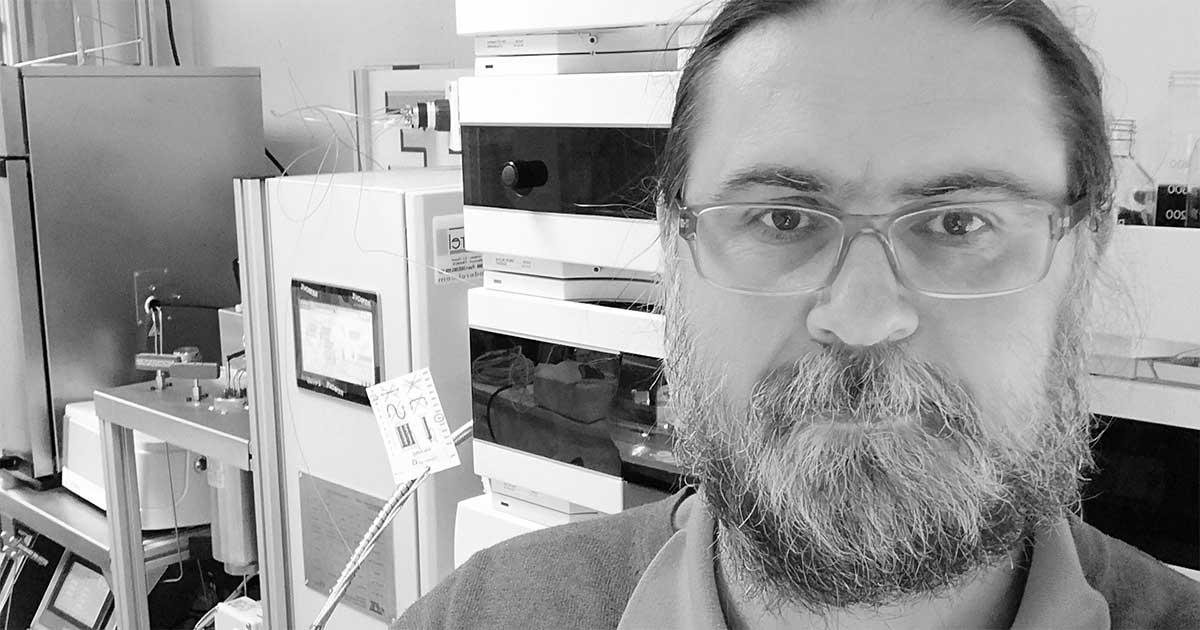 L'extraction au CO₂ supercritique – Cyrille Santerre (Isipca)
