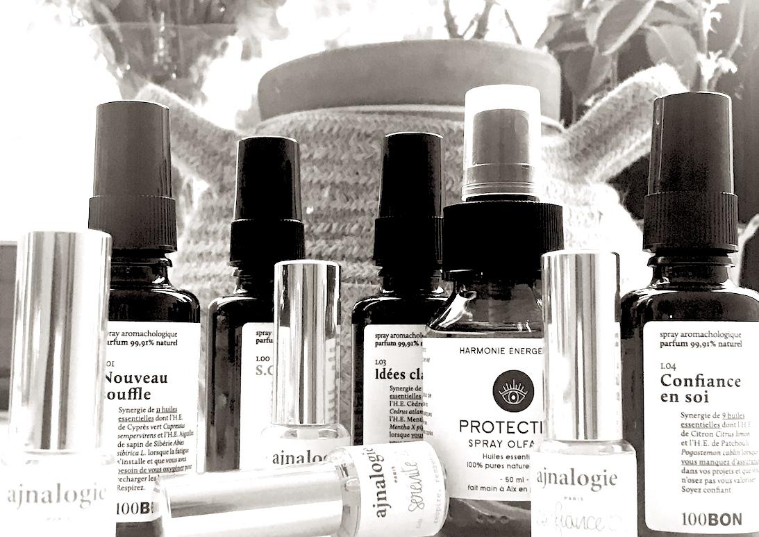 Ajnalogie, 100Bon et Petite Mila : le retour des parfums thérapeutiques