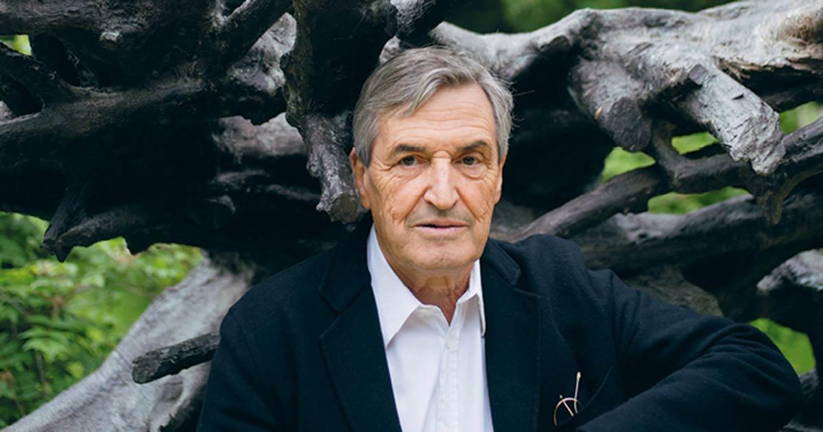 Jean-Claude Ellena : « Ce ne sont pas des ingrédients, ce sont des histoires »